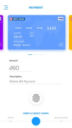 Fintech wallet Mobile Web Design, App Ui Design, Peter Quill, Coin App, Credit Card App, Card Ui, Iphone Ui, Mobile Ui, Interactive Design