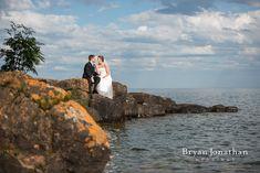 Two Harbors destination wedding.