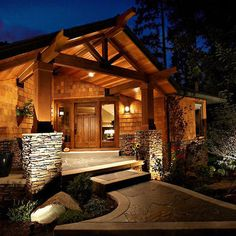 Portland Exterior Front Porch Design, Pictures, Remodel, Decor and Ideas - page 12