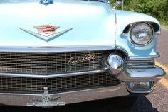 1956 Cadillac Fleetwood 60
