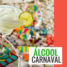 Carnaval ainda está a todo vapor! E nesse período o consumo de álcool é bem frequente!  Comum quem está em dieta perguntar: Nutri e a minha bebida? O que fazer?  Vem com a Nutri, Priscila Ribeiro!