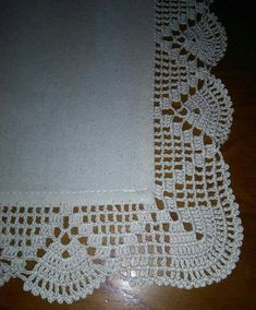 Woodland Animals Applique Pack- Crochet Pattern Only- Forest Animals- Fox- Deer- Bear- Owl- Crochet Applique Pattern Crochet Edging Patterns, Crochet Lace Edging, Crochet Borders, Love Crochet, Filet Crochet, Crochet Doilies, Easy Crochet, Crochet Flowers, Crochet Decoration