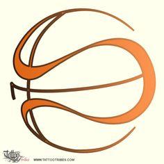 stylized basketball - Google Search