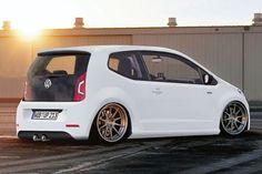 VW Up tuning - Google Search