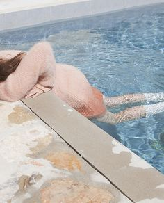 Viviane Sassen Photographed by for Double magazine