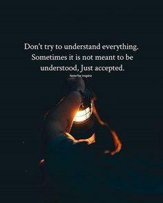Positive Quotes : QUOTATION – Image : Quotes Of the day – Description Don't try to understand everything.. Sharing is Power – Don't forget to share this quote ! https://hallofquotes.com/2018/04/09/positive-quotes-dont-try-to-understand-everything/
