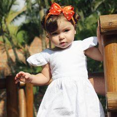 Um dia abençoado para todos nós - Faixa : @mamaecorujalacinhos - #perfeicao #amamoslaco #babysprettys #mini_princesinhas #MariaLouise #bonequinha #linda #babygirl #instababy #minidiva by malu_madruga
