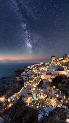 New travel destinations photography santorini greece 39 ideas Vacation Places, Dream Vacations, Vacation Trips, Vacation Spots, Vacation Travel, Italy Vacation, Santorini Greece, Santorini Island, Santorini House
