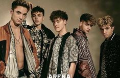 Zach Herron, Corbyn Besson, Jack Avery, Cute Boys, My Boys, Why Dont We Imagines, I Need U, Why Dont We Band, Celebs