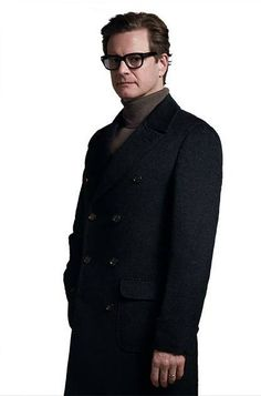 Colin Firth 'Kingsman'