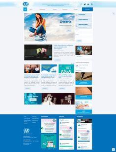 Novo site da União Espírita Mineira - http://www.agendaespiritabrasil.com.br/2017/01/12/novo-site-da-uniao-espirita-mineira/