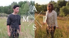 Maps - Maroon 5 - Lexy & Connor Greenwell (Cover)
