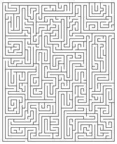 181 Best Mazes Images In 2019 School Labyrinths Maze Game