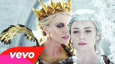 Sia - Freeze You Out | The Huntsman - Winter's War | (Fan Video) - YouTube