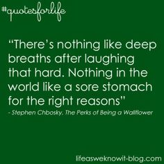 Quotes for life...laughter #quotesforlife #quotes #lifeasweknowitblog