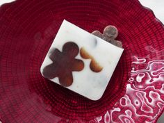 Gingerbread Latte Soap $6.00