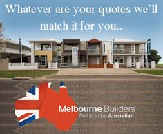 Want to own a house as per your lifestyle? It has become quite easy with which are reliable homebuilders in Australia. Professional team available there is ready to serve you well with your requirements. For further details visit website. Melbourne House, Visit Website, How To Better Yourself, Home Builders, Be Yourself Quotes, Custom Homes, Building A House, Budgeting, Wellness