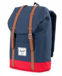 Herschel Freizeitrucksack Retreat Backpack 3eab841414962