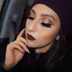 92430ae47 17 Best Beautybird Youtuber Yasmin images | Addiction, Make up looks ...