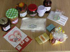 Geburtstagswichteln Coasters, Pudding, Desserts, Food, Secret Santa, Soaps, Birth, Cooking, Animales