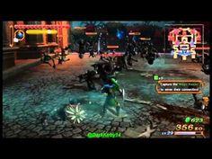 Hyrule Warriors: Legend Mode Playthrough #35: A War Of Spirit Part 1