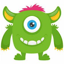 Cute Funny Monster Characters icons by Vectors Market Monster Characters, Iconic Characters, Fictional Characters, Funny Monsters, Cartoon Monsters, Raster To Vector, Photoshop Projects, Vectors, Cute