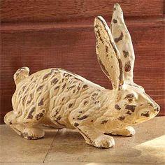 Jack rabbit door stopper