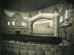 Cinema building and the Strongest Woman in the World – Irish Architectural Archive Cinema Theatre, Movie Theater, Savoy Theatre, Photo Engraving, Irish Boys, Dublin City, Dublin Ireland, Historical Photos, Strong Women