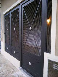 Rejas De Seguridad Herreria Balcones Terrazas Frentes - $ 100,00