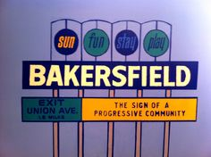 #bakersfield