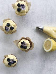 Muffins med squash o