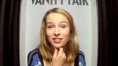 VIDEO: @VFHollywood: Bridgit Mendler - http://uptotheminutenews.net/2013/08/15/people-celebrity/video-vfhollywood-bridgit-mendler/