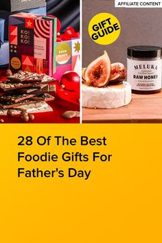 Guaranteed to please a serious food lover. Aussie Food, Gifts For Father, Good Things