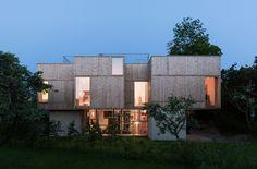Gallery of Villa Holtet / Atelier Oslo - 1