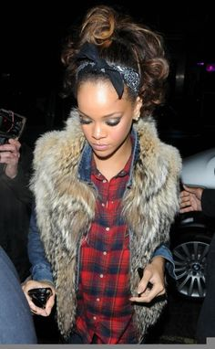 Guess Who It Rih Rih Rihanna. RiRi #Rihanna, #Riri, #pinsland, https://apps.facebook.com/yangutu
