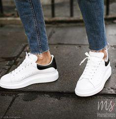 8 fantastiche immagini su Sneakers Alexander Mcqueen Men ...