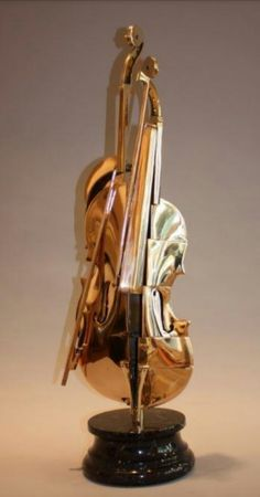 Arman's violins and cellos are among his most important and iconic images. We have many New Arman sculptures available for purchase Tall Lamps, Abstract Sculpture, Desk Lamp, Les Oeuvres, Bronze, Fine Art, Artwork, Inspiration, Daniel Levy