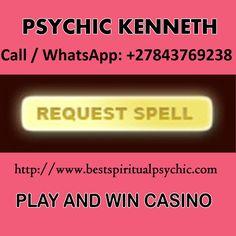 Ask Ritual Prayer, Call, WhatsApp: +27843769238