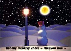 Zima Obrázky 6