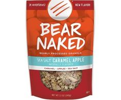 bear-naked-granola. Soooo delish! #Influenster #BlossomVoxBox *Complimentary item for testing and reviewing purposes.
