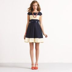 Kate Spade. this is so cute. has a 50's vibe.