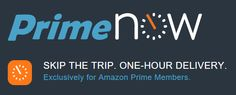 Amazon Prime Now Review: Is Amazon's Same-Day Delivery Service Any Good? - http://milestomemories.boardingarea.com/amazon-prime-now-review/