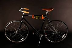St. Germain Can-Can Classic Competition Bicycle