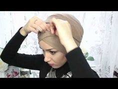 H&M TURBAN TUTORIAL - YouTube