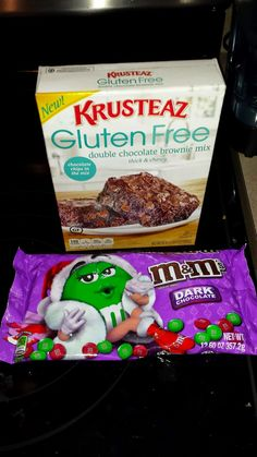 Gluten-Free Festive Chocolate Overload Cookies & Giveaway ~ The Review Stew