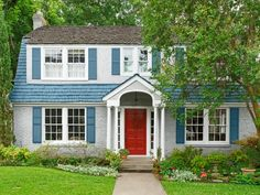A home is a huge investment for many people, so why not make it worth even more? HGTV.com shares surefire ways to get the most bang for your buck.