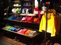 Lojas Hollister em Orlando #viagem #orlando #disney