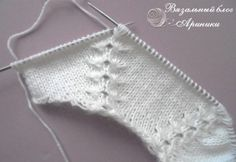 How to knit raglan top - a detailed master-class