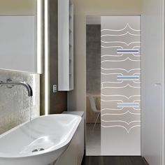 Eclisse Tunisi Murano Design on Clear or Satin Glass Pocket Door. Glass Pocket Doors, Sliding Glass Door, Frosted Glass, Clear Glass, Fire Doors, Architrave, Safety Glass, Door Design, Contemporary Style