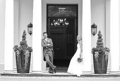 SMD Wedding Photography - Eastwood Hall